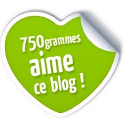 750grammes aime ce blog