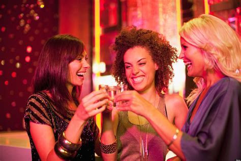Party Ideas for women focused events   VenueLook Blog