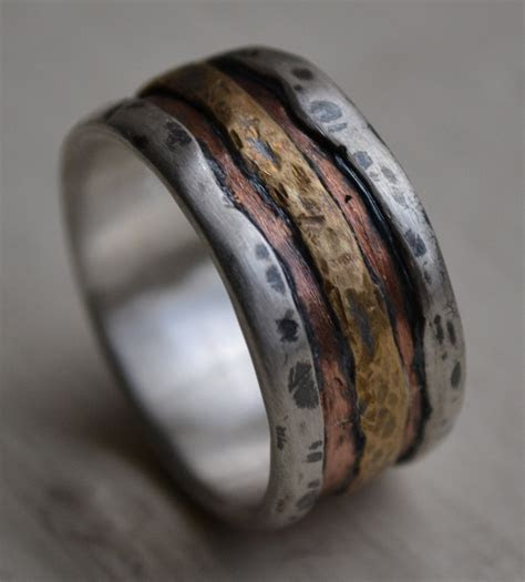 mens country wedding bands ? Sang Maestro
