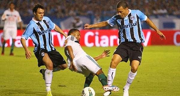 Site Grêmio