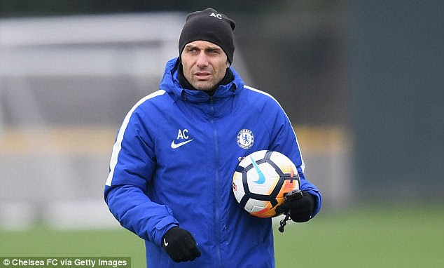 It has been another week of discord between the Chelsea boss and the Stamford Bridge board