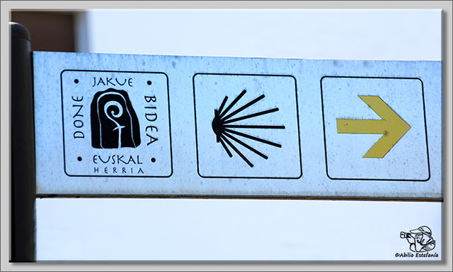 1 Via Bayona Tolosa-Beasain