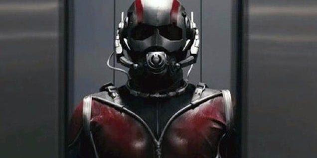 El director de Ant-Man abandona el rodaje por diferencias con Disney