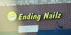 Happy Ending Nailz