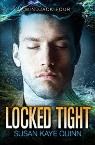 Locked Tight by Susan Kaye Quinn