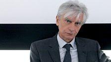 Judge François Roban