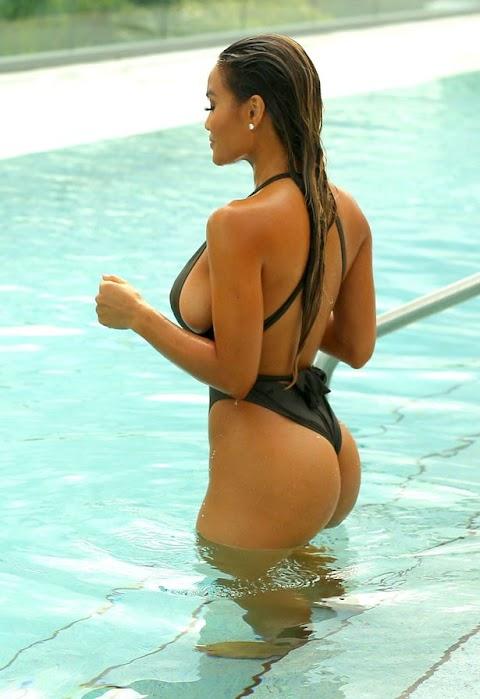 Tessa Thompson Hot Hot Photos/Pics | #1 (18+) Galleries