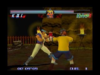 Descarga ROMs Nintendo 64