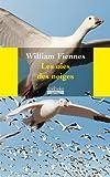 Les oies des neiges par William Fiennes