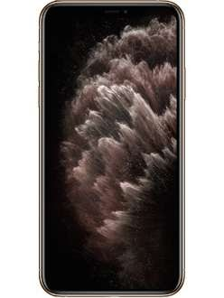 Apple I Phone 11Pro high performance