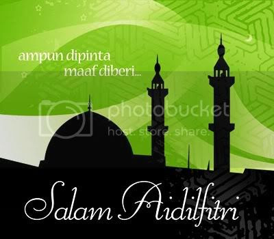 Salam Aidilfitri Pictures, Images and Photos