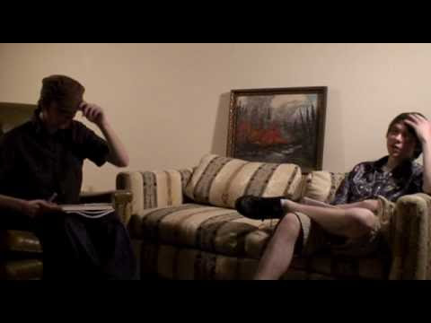 Marble Hornets - Entry #20
