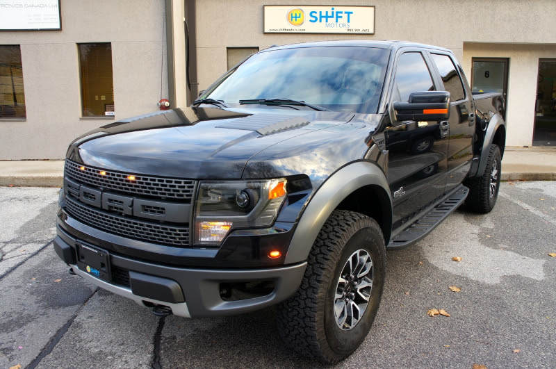 Ford Raptor Brochure | 2017, 2018, 2019 Ford Price ...
