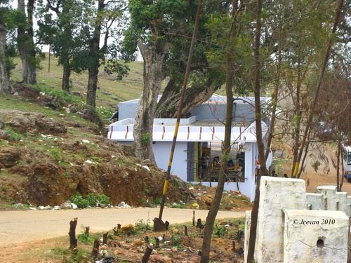 Servarayan temple