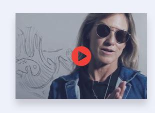 Telecine vídeo: Andrea Faz Cinema #MulheresFazemCinema