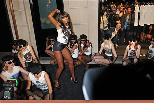 CORRECTION Fashion Dolce & Gabbana