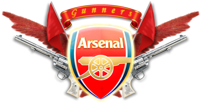 Arsenal 'Gunners logo' by AnVeRsTeR on DeviantArt