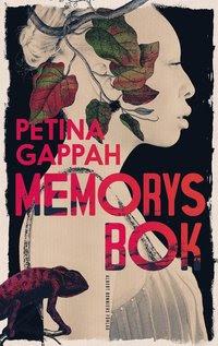 Memorys bok (inbunden)