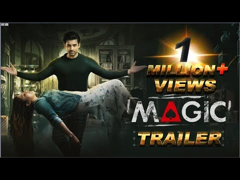 Magic Bengali Movie Trailer