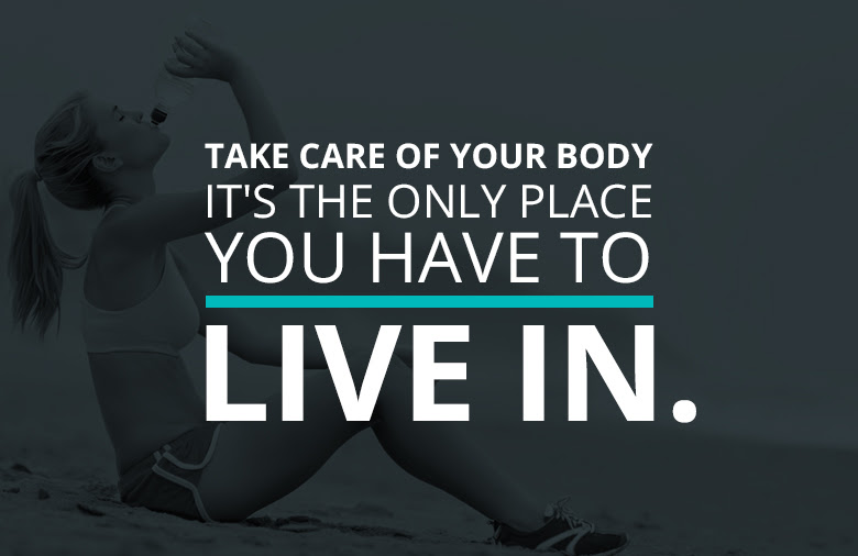 Take Care Of Your Body Quotes 15311 Movieweb