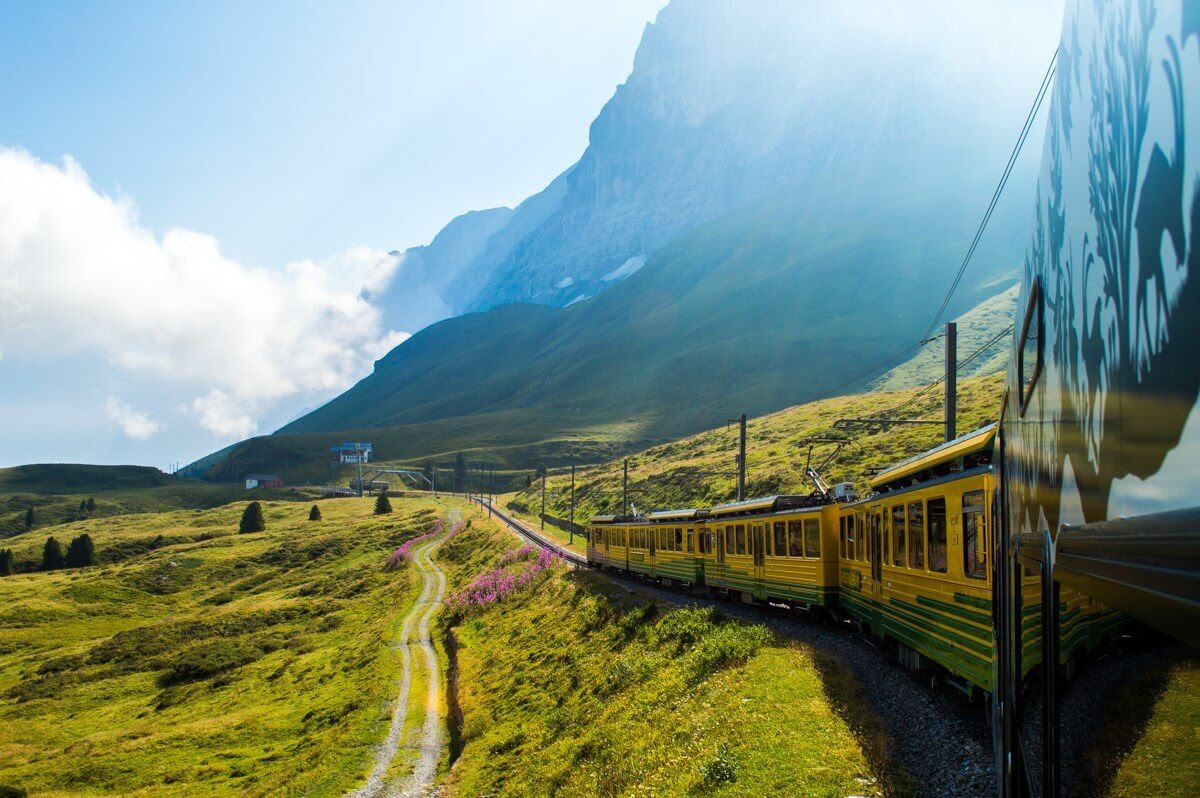 The Pros and Cons of the Eurail Pass. All aboard!
