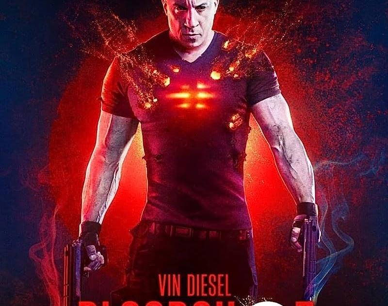 Download Film Bloodshot (2020) Indoxxi Lk21 Populer