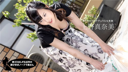 1pondo-071319_870 - Manami Ueno