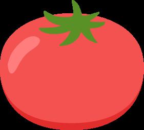 トマトの無料ベクターイラスト素材 Picaboo ピカブー 無料