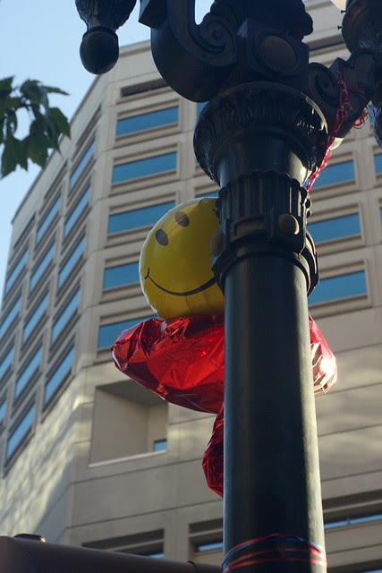 balloons, pdx