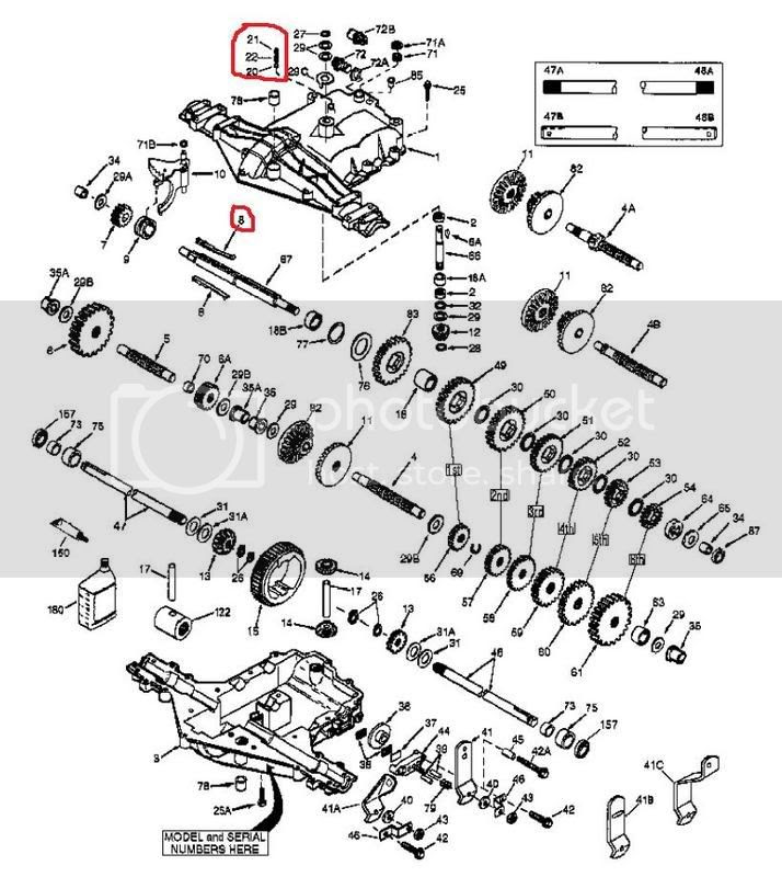 Peerless 700 Transmission Parts Diagram - Free Wiring Diagram