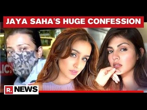Maal Chats NCB Gets Shraddha Kapoor