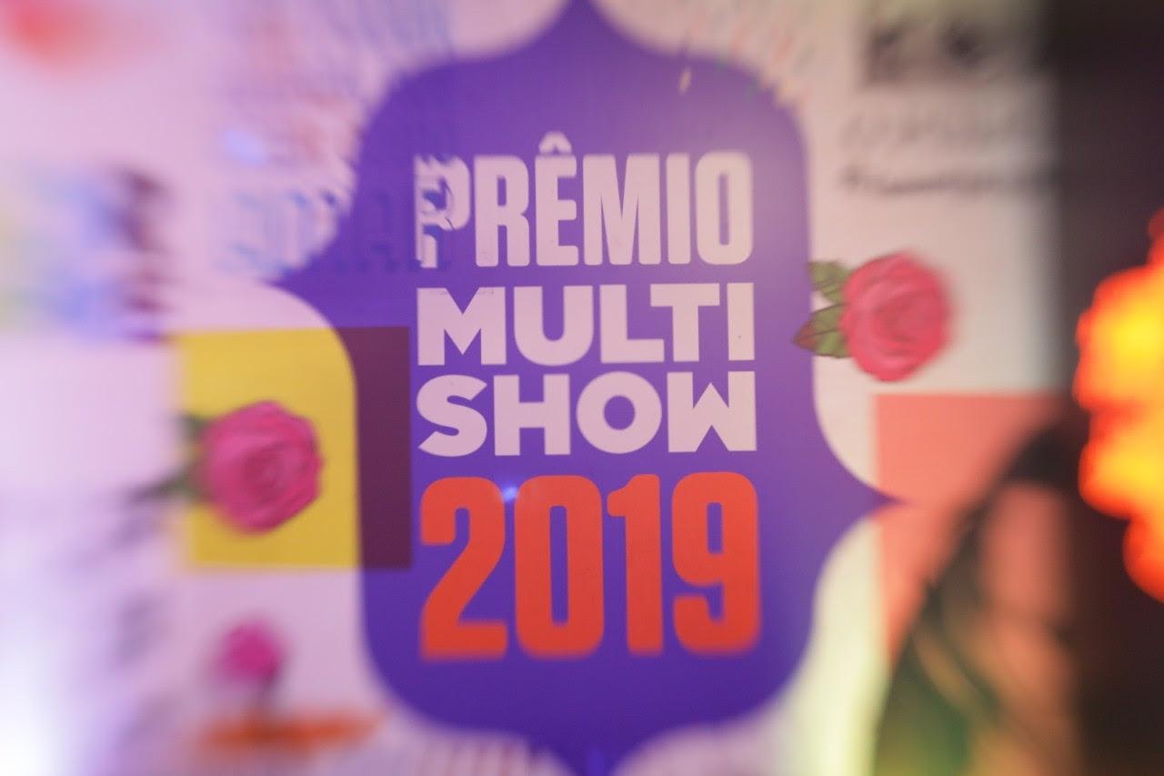 Resultado de imagem para premio multishow 2019 ao vivo