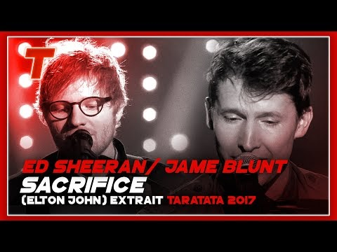 James Blunt & Ed Sheeran - Sacrifice