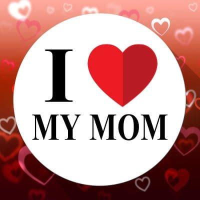 Lindos Mensajes De Amor Para Mama Bonitas Frases De Amor Para Mama