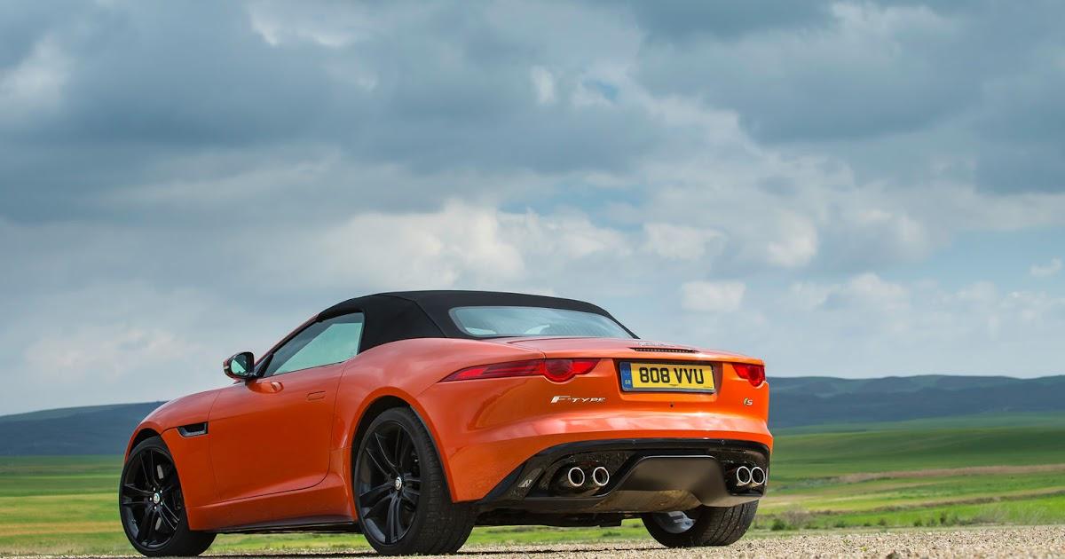 Nissan: 2019 Jaguar F Type R, Release Date, Price, Specs on