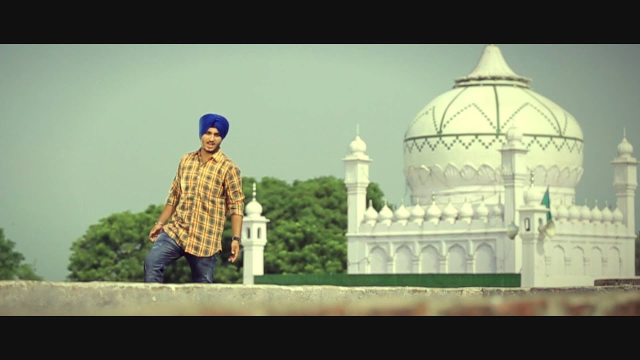 KATAL SONG LYRICS & VIDEO | MINDA SINGH | LATEST PUNJABI SONG 2014
