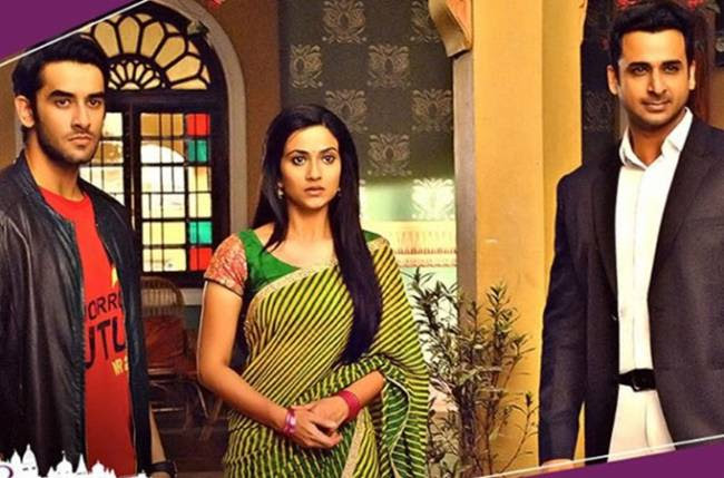Image result for Palash to be jailed in Gangaa