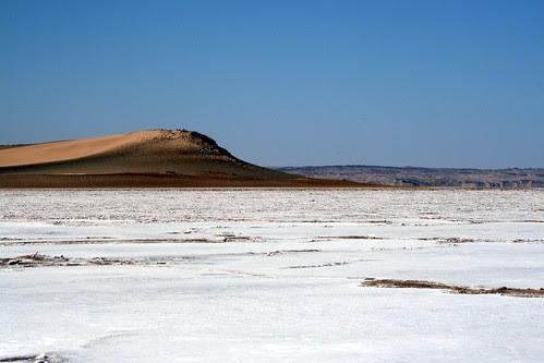 Salt Brine, Skeleton Coast