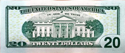 Tản mạn về đồng đô la Mỹ