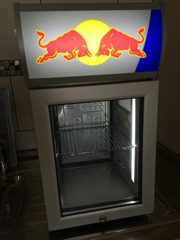 blomberg kühlschrank