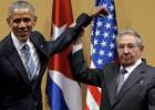 La transfiguración cubana de Donald Trump