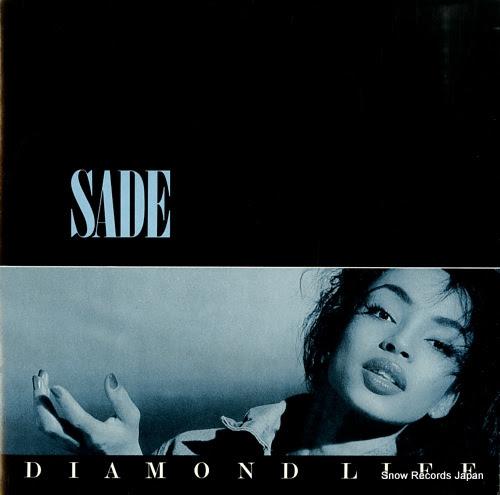 SADE diamond life