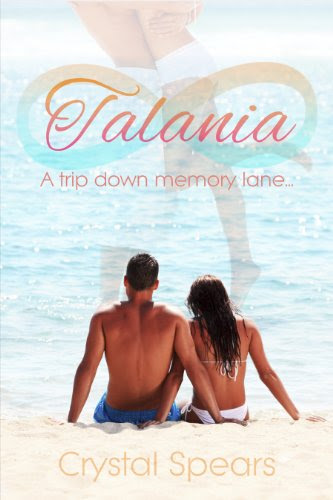 Talania - A trip down memory lane... by Crystal Spears