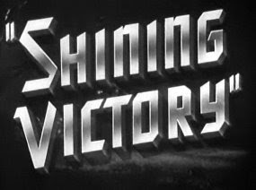 Shining Victory (title), from trailer