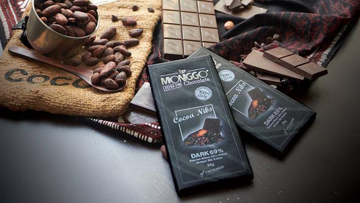 [Trip] Pabrik Coklat Monggo Jogja