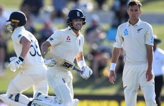 लॉर्ड्स टेस्ट : इंग्लैंड के खिलाफ जीत से लॉर्ड्स में अपना रिकॉर्ड सुधारने उतरेगा न्यूजीलैंड