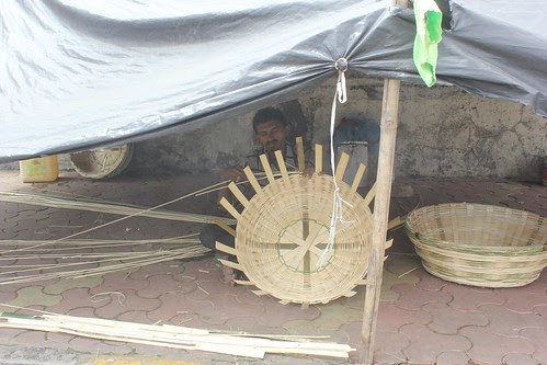 The Basket Weavers Of Mahim by firoze shakir photographerno1