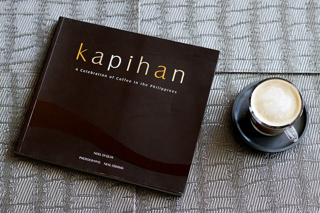 Kapihan: A Celebration of Good Coffee in the Philippines