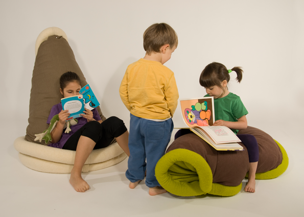 Cool Soft Pad for Kids Playrooms – Blandito | Kidsomania