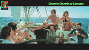 Catarina Gouveia sensual no filme Perdidos